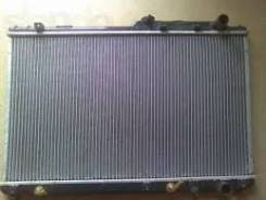 Радиатор охлаждения двигателя. BMW: X1, 1-Series, 2-Series, X6, X3, X5, X4, M4, M3, M6, M5, 8-Series, 5-Series, 6-Series, 4-Series, 7-Series, 3-Series...