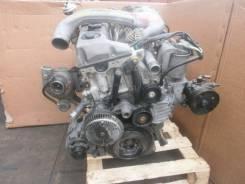 Двигатель в сборе. ТагАЗ Тагер ТагАЗ Роад Партнер Daewoo Korando Hyundai Tager SsangYong Musso SsangYong Korando Двигатели: 662920, OM662LA