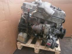 Двигатель в сборе. ТагАЗ Тагер ТагАЗ Роад Партнер Hyundai Tager SsangYong Musso
