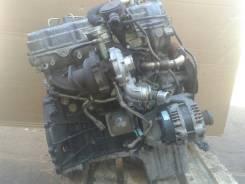 Двигатель SsangYong Kyron (Кайрон), D20DT 664 Euro 3