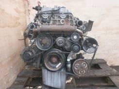 Двигатель Ssang Yong Rexton (Рекстон) D27DT 665 2.7cc