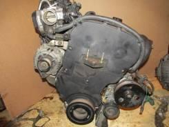 Двигатель в сборе. Chevrolet Lacetti F16D3