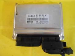 Блок управления Двигателем Audi A4 B6 1.8T 8E0909518AE