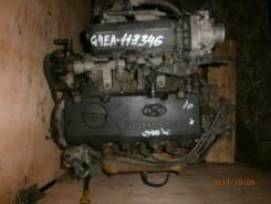 Двигатель в сборе. Kia Rio G4EA