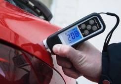 Помощь в покупке автомобиля, услуги толщиномера, автоподбор