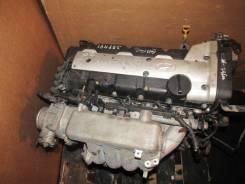 Двигатель для Hyundai Tiburon (G4GC) VVTI