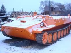ТГМ 126 (МТЛБ)
