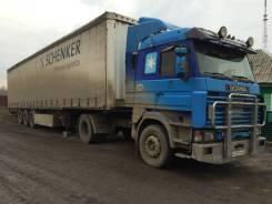 Продается Scania на запчасти