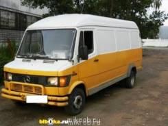 Mercedes-Benz 410D, 1990
