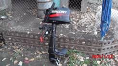 Продам мотор mercury 5