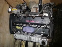 Двигатель Kia Carnival (Карнивал) J3 2.9cc мех.