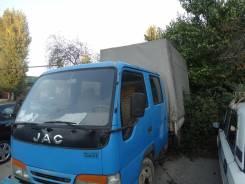 Jac HFC1020K, 2007