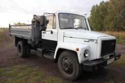 ГАЗ 35071, 2004