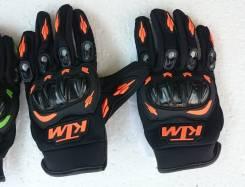 Перчатки KTM Отправка по России