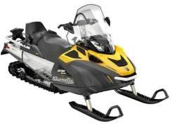 BRP Ski-Doo Skandic WT 550F, 2012
