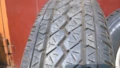 Bridgestone R600. летние, 2013 год, б/у, износ 5%