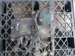 МКПП для Kia Sportage II (M6GF2) с двигателя D4EA
