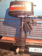 Лодочный мотор Маринер 4 (Ямаха)