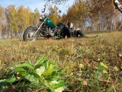 Урал Волк, 2011