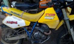 Suzuki DR 250, 1997
