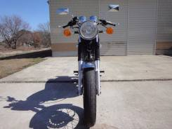 Yamaha SR400, 2003