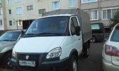 Продам грузовичек -газ3107(Соболь)