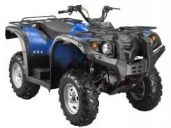 Stels ATV 500K, 2010