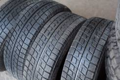 Bridgestone. зимние, без шипов, б/у, износ 5%