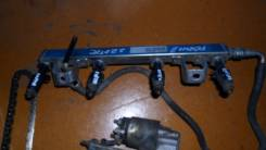 Рейка топливная Ford Focus 2 2.0L Duratec-HE (145PS) - MI4