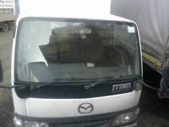Mazda Titan, 2001