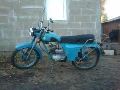Минск М 105, 1975