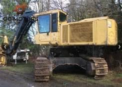 Tigercat 870, 2004