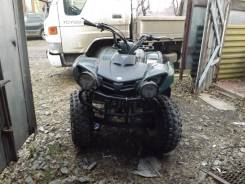 Yamaha Grizzly 80, 2004