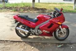 Kawasaki ZZR, 1993