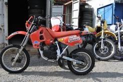 Honda CRM 50, 1998