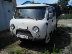 УАЗ 39094 Фермер, 2006