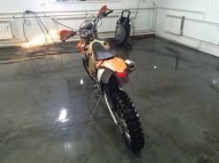 KTM 350 EXC-F, 2013