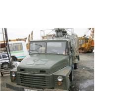 Продается Краз-250 утс-20 тампонажная установка