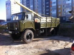 Продам буроям на базе ГАЗ-66