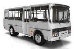 Заказ автобуса ПАЗ в Оренбурге