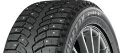 Bridgestone Blizzak Spike-01, 195/65/15, 185/65/14