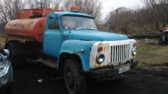 ГАЗ 53, 1989
