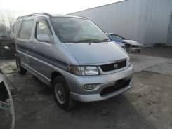 Toyota Regius, 1997