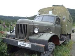 ЗИЛ 157, 1980