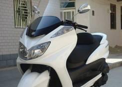 Стекло ветровое Yamaha Majestic YP3 YP250 YP400 03 - 08