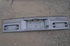 Планка багажника