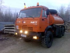 КамАЗ 43118, 2009
