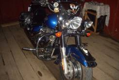 Suzuki VL1500 Intruder, 2001