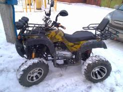 Yamaha Big Bear 250, 2014