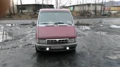 ГАЗ 2217, 2000